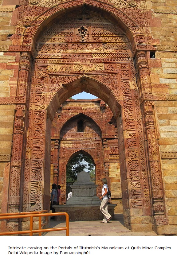The_Tomb_Of_Illtutmish
